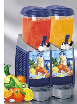 Výrobník ledové tříště CARESS 2