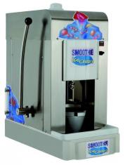 Stroje na smoothie - zmrzlinu
