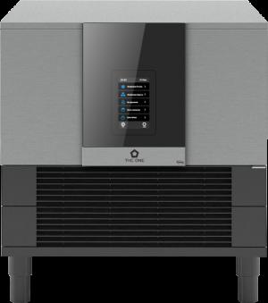 Profesionální šokový zchlazovač a zmrazovač Hiber The One H505TS