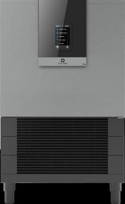 Profesionální šokový zchlazovač a zmrazovač Hiber The One H509TS