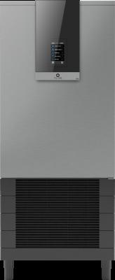 Profesionální šokový zchlazovač a zmrazovač Hiber The One H517TS