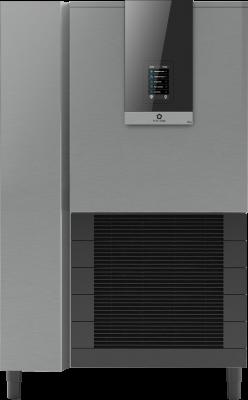 Profesionální šokový zchlazovač a zmrazovač Hiber The One H524TS