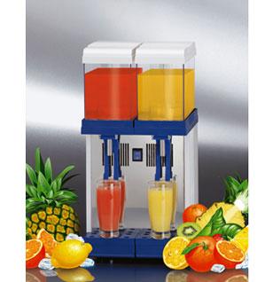 Víříč a chladič nápojů LUKE MAJOR 2